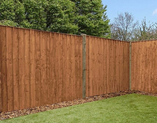 FENCING & DECKING 1A